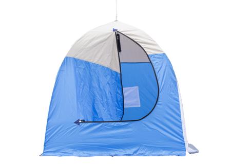 палатка для зимней рыбалки отзывы